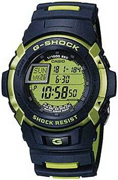 Фото часов Casio G-Shock G-7710C-3E