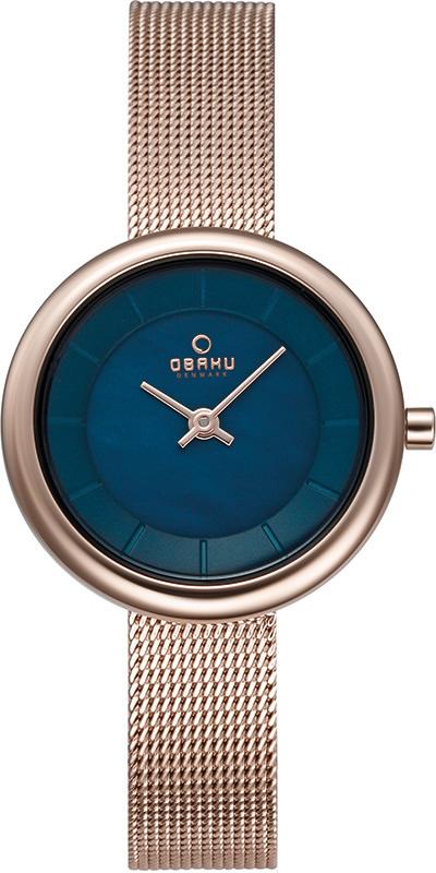 ∆енские часы Obaku V173LXVLMV. Mesh