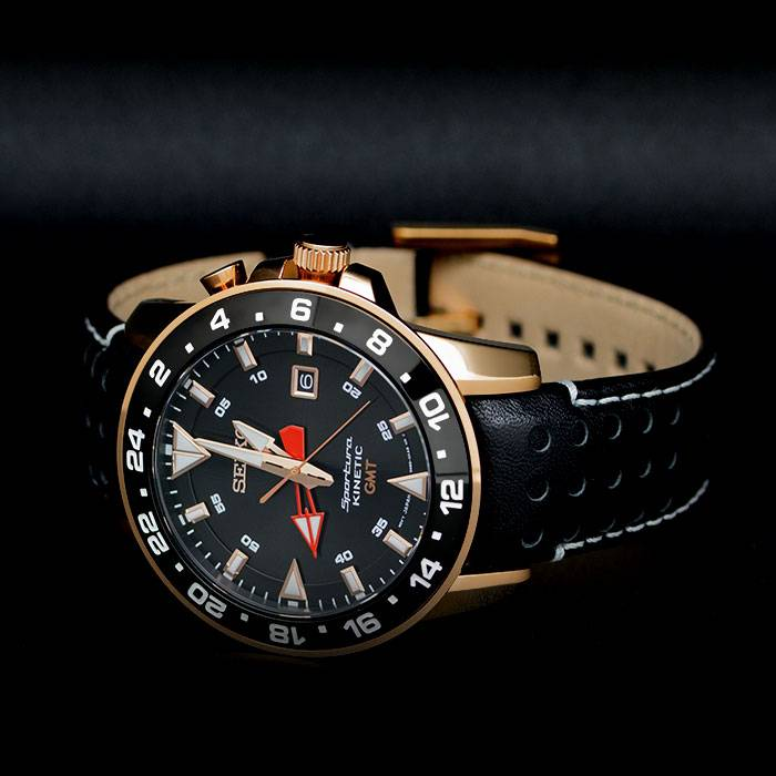 Интернет-магазин «московское время» предлагает наручные часы seiko sportura по доступным ценам.