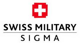 Swiss Military Sigma