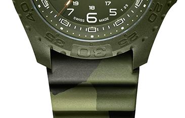 Мужские часы мужские часы traser soldier - каучук руб.