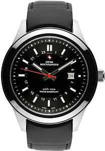 Swiss Mountaineer Automatic SM1491 Наручные часы