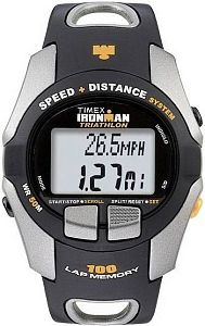 Timex Ironman Triathlon T5E691 Наручные часы