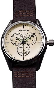 Aragon Caprice 43 Multifunction A116BEI Наручные часы