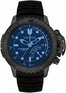 Nautica Multifunction NAI52500G Наручные часы