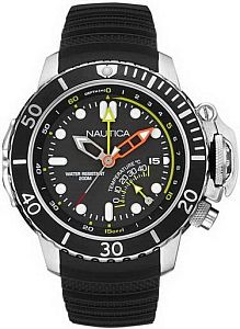 Nautica Multifunction NAI47500G Наручные часы