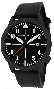 Momentum Fieldwalker Automatic Black ION1M-SN94BS1B Наручные часы
