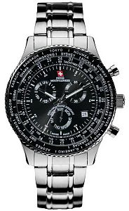 Swiss Mountaineer Chronograph SM1210 Наручные часы