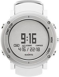 Suunto Core Alu Pure White SS018735000 Наручные часы