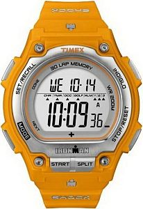 Timex Ironman Triathlon T5K585 Наручные часы