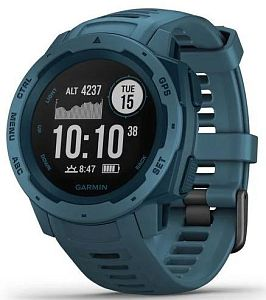 Garmin Instinct Lakeside Blue 010-02064-04 Наручные часы