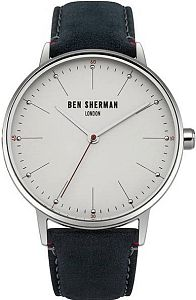 Ben Sherman Portobello Touch WB009USA Наручные часы