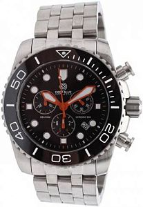 Deep Blue Sea Ram Chronograph SRCBD Наручные часы