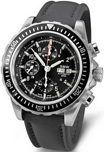 Swiss Military Watch SMW Chrono Valjoux 7750 SMW.M7.3.C1G Наручные часы