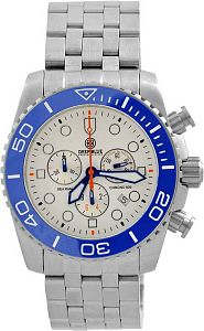 Deep Blue Sea Ram Chronograph SRCBA Наручные часы