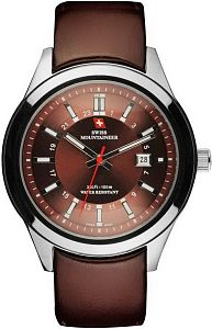 Swiss Mountaineer Automatic SM1492 Наручные часы